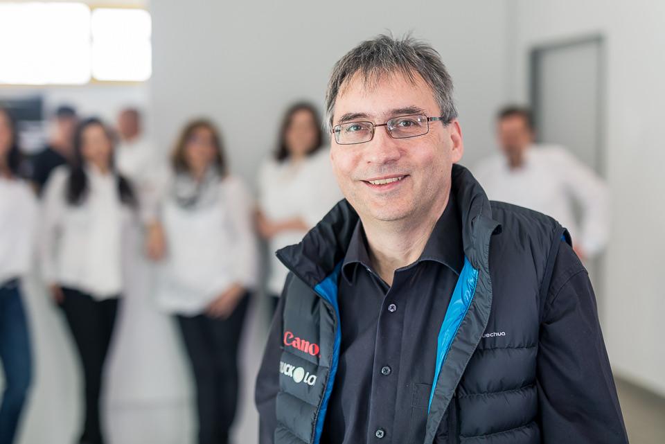 Armin Münzenmayer