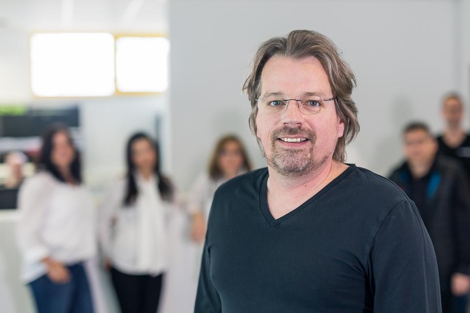 Ralf Bramann